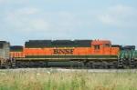 BNSF 6392